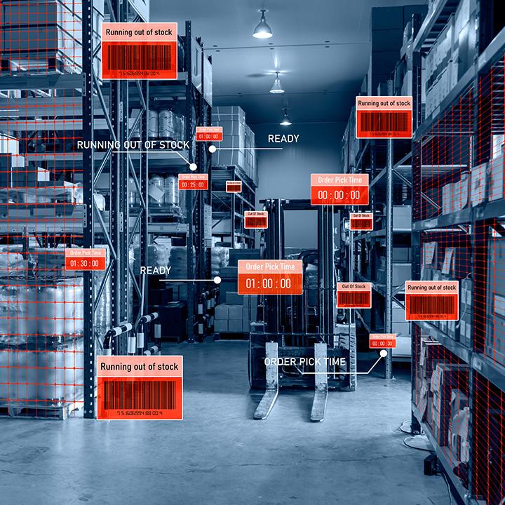 作業効率や精度がアップ!在庫管理システムとは?