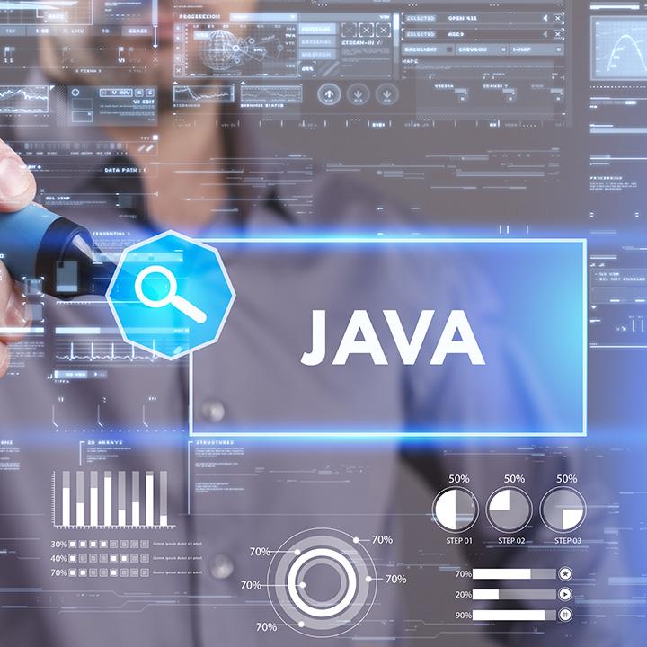 人気のプログラミング言語、Javaとは?